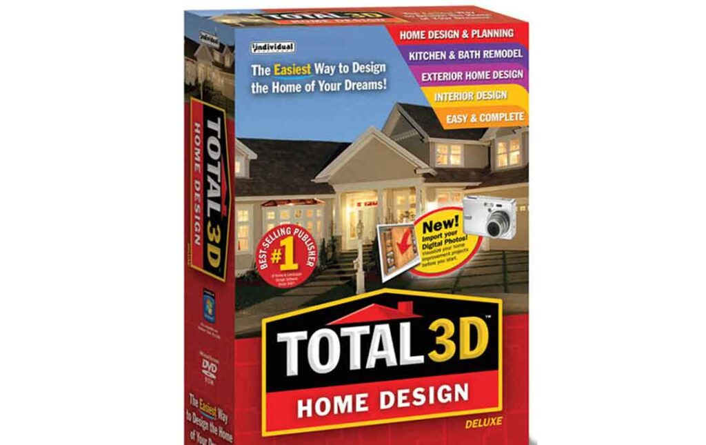 house designs by total 3d