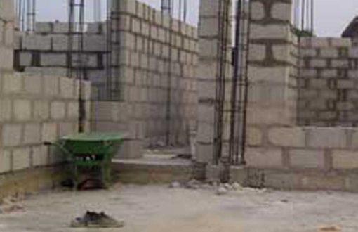 house plan construction