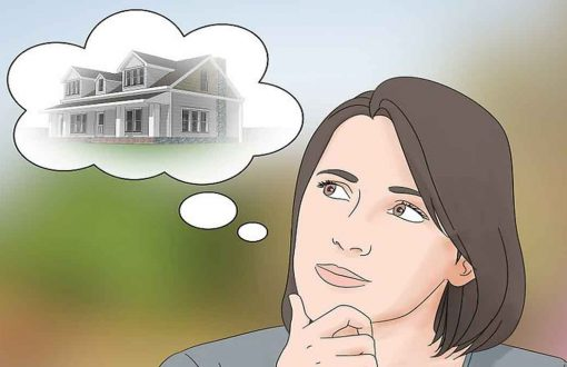 building your first house plan