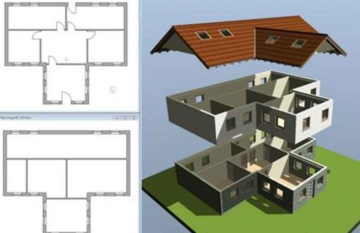house design software tools
