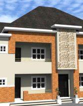 Nigerian house plan