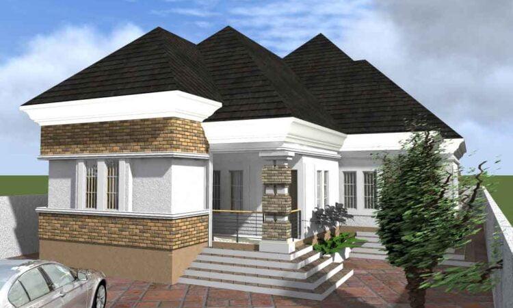 Nigerian house plans