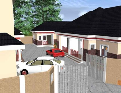 lodge house plan